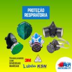Proteção Respiratória