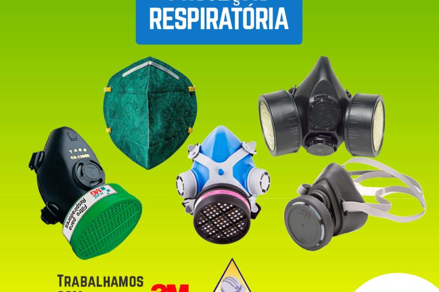 9a5547a1864f9 Proteção Respiratória – Americana EPI – Sua Segurança é Nossa ...