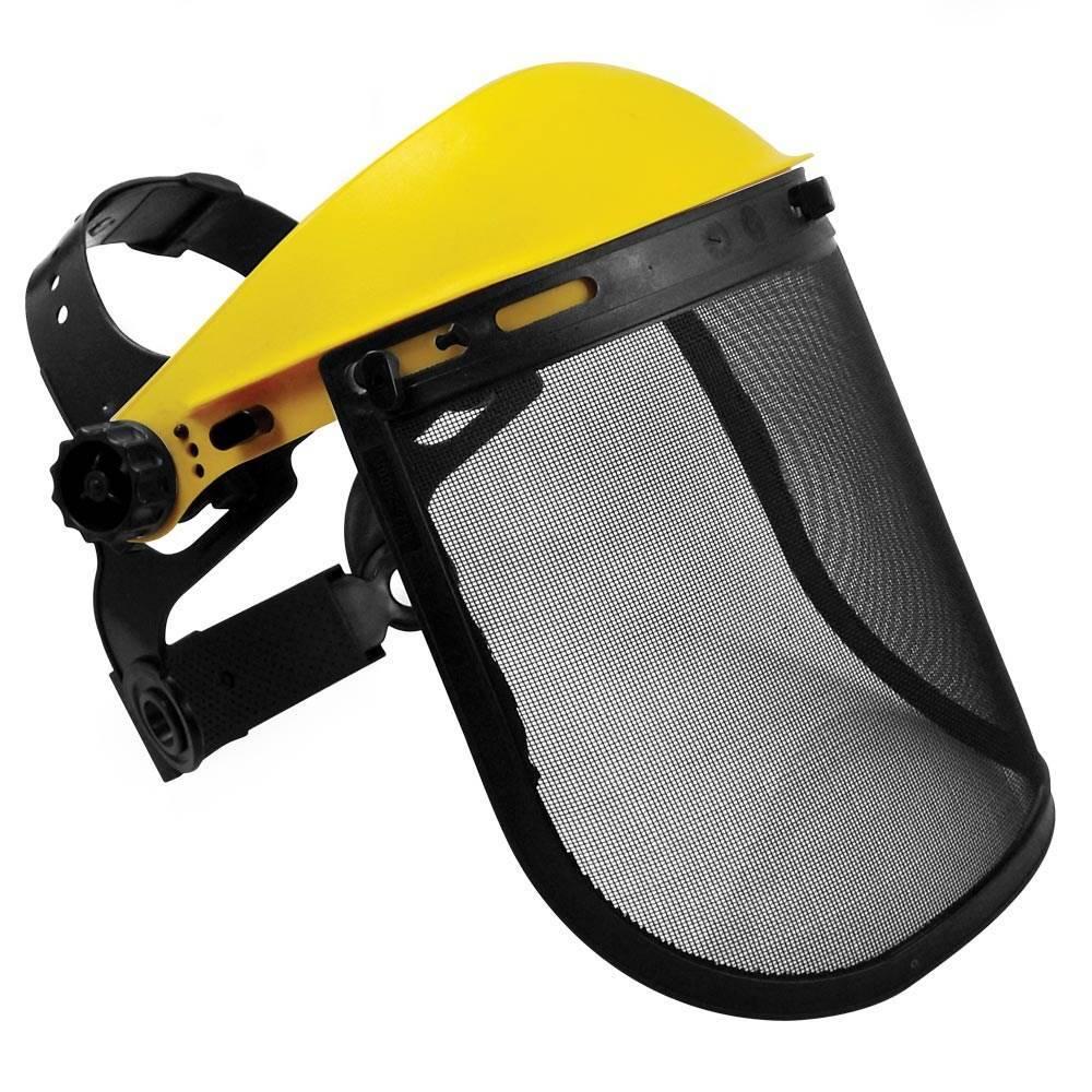 6bfca5fa7b7d1 Protetor Facial Camper Universal – Americana EPI – Sua Segurança é ...