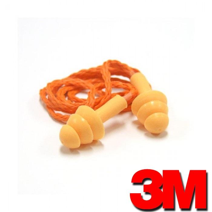 Protetor Auricular Plug Silicone – Pomp Plus – 3M – Americana EPI ... 9231c6df64